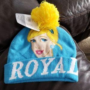Cinderella hat